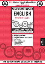 1 BJC5022S JC English High200