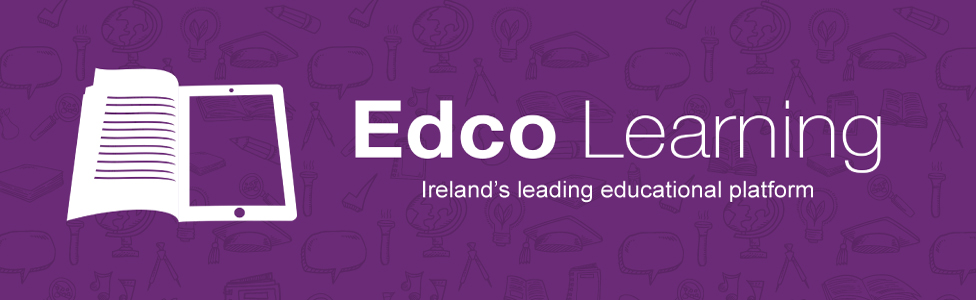 1 edco learning banner