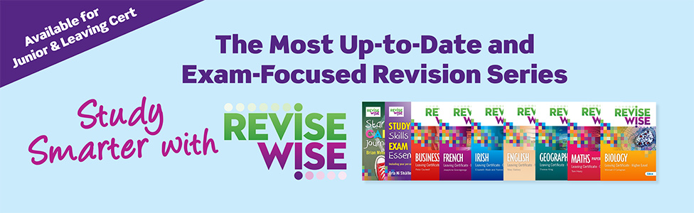 Edco revise wise