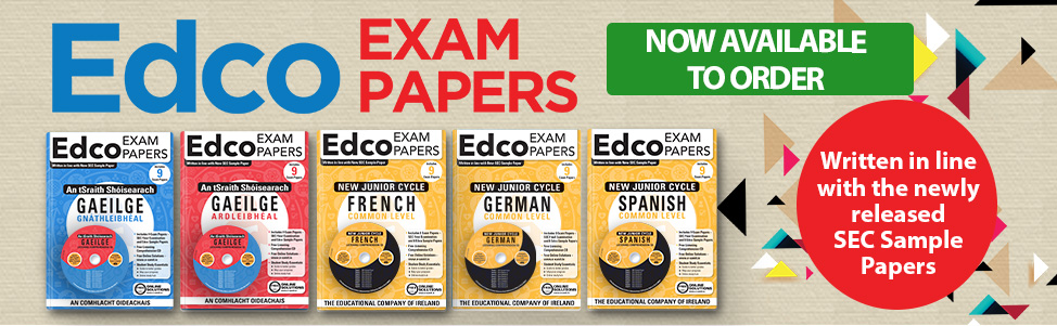 Edcodotie exam-papers-languages-banner