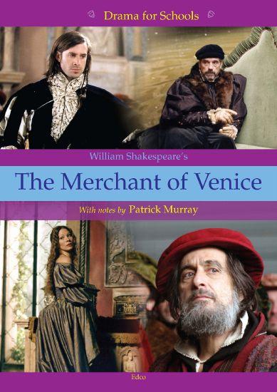 Merchant of Venice Film Analysis