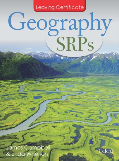 Leaving certificate geography srps a clear and concise geography srp model answer and study guide for the leaving certificate yadclub Images
