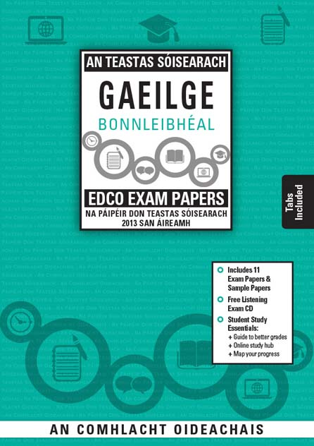 Gaeilge phrases for essays on success
