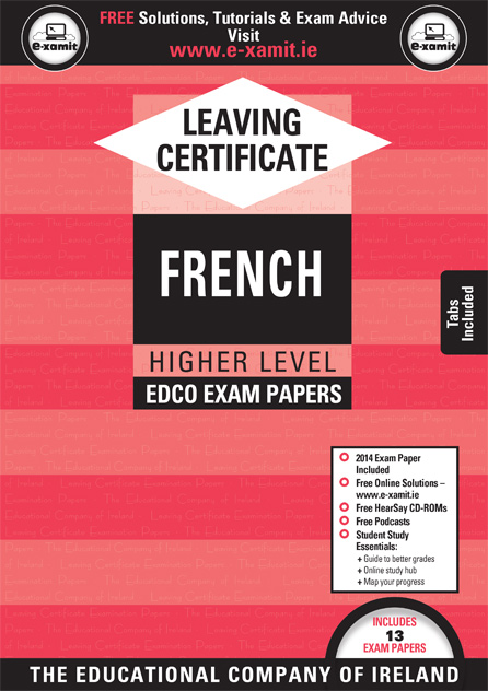 French essay phrases leaving cert spiritdancerdesigns Gallery