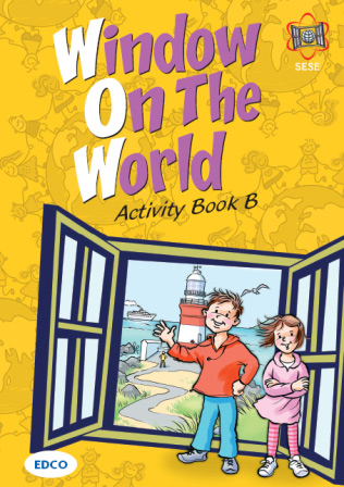 Window On The World Book
