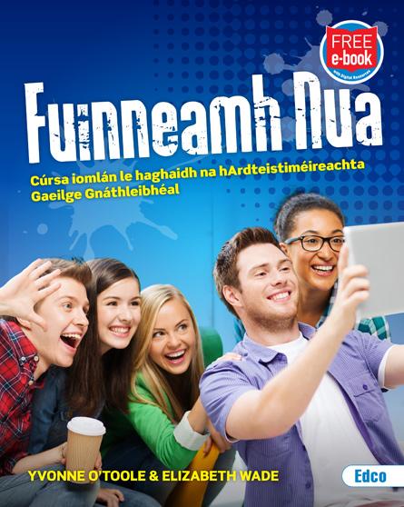 Fuinneamh Nua (OL) 2016