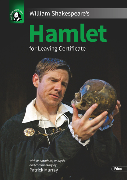 SparkNotes: Hamlet: Plot Overview