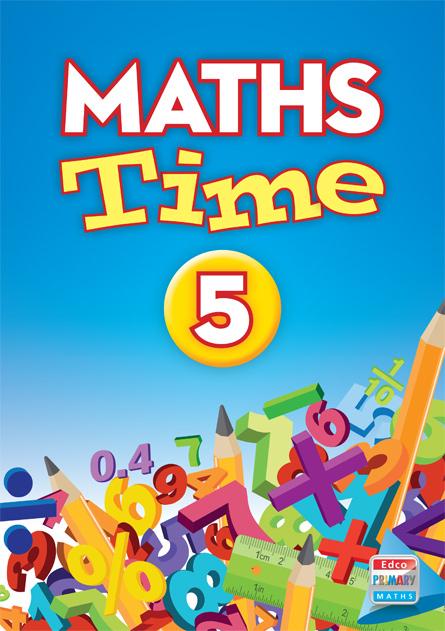 Maths Time 5