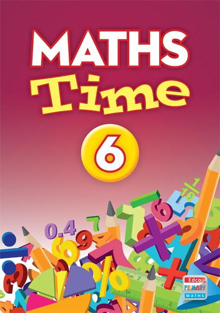 Maths Time 6