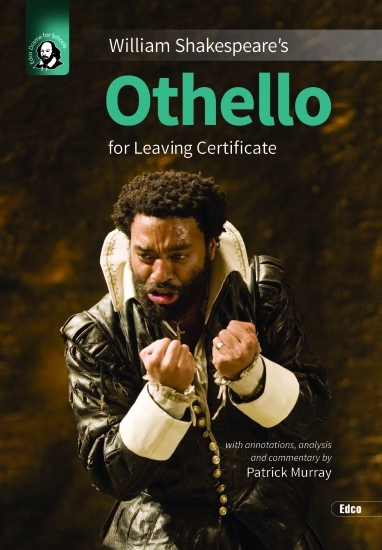 an examination of the character of othello William shakespeare's play othello embraces a villain that has come to  the  more analysis done of his character seems to yield more.